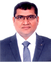 Mr. K.Rajesh Katragadda, Director