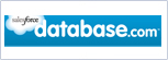 Salesforce Database.com