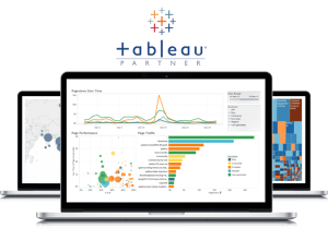 Tableau Reseller | Advanced Analytics | Enterprise Services