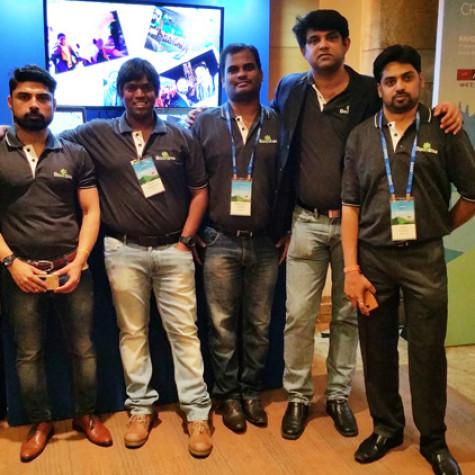 Bodhtree Sponsors Salesforce Advantage Tour in Mumbai