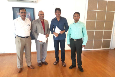 Bodhtree Consulting Limited, announced its strategic relationship with Stratfit Technologies Pvt. Ltd.