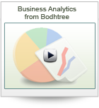 Business Analytics from Bodhtree