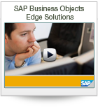 SAP Business Objects Edge Solutions